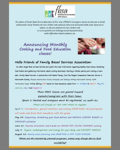 Healthy Families Program @ Family Based Services